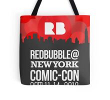 Official RB/NYCC Show Poster Challenge Tote Bag