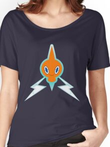 Pokemon - Rotom  Women's Relaxed Fit T-Shirt