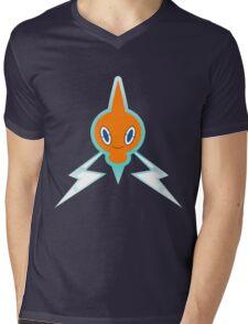 Pokemon - Rotom  Mens V-Neck T-Shirt