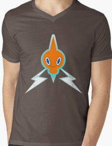 Pokemon - Rotom  Mens V-Neck T-Shirt