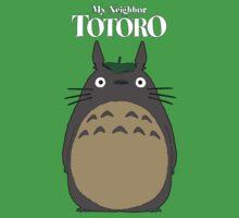 My Neighbor Totoro Kids Tee
