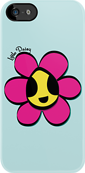 Little Daisy by BrainDeadLosers