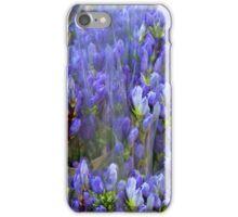 Lavender Bouquets iPhone Case/Skin