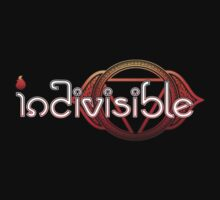 Indivisible RPG (all profit going to indiegogo) by kawaiigaythug