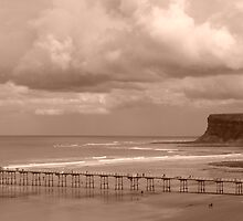 Saltburn, Teeside #1 by acespace