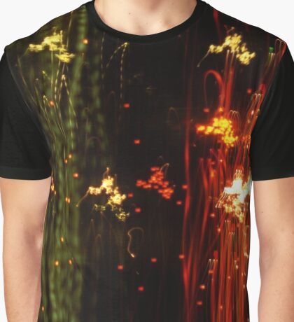 Light and Night 07 Graphic T-Shirt