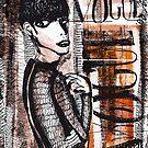 Vogue by ecrimaga
