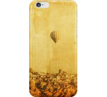Cappadocia iPhone Case/Skin