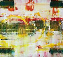 Abstract: The Third Bank of the River  by Dmitri Matkovsky
