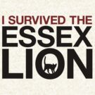 I survived the Essex Lion by mpaev