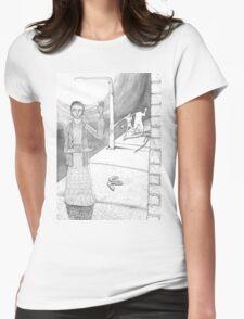 Defiance of Street Harassment T-Shirt