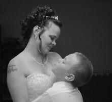 Weddings by Penny Rinker