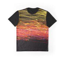 Light and Night 08 Graphic T-Shirt