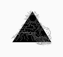 Elemental Pyramid Unisex T-Shirt