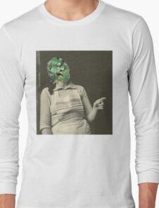 Emerald Wife Long Sleeve T-Shirt