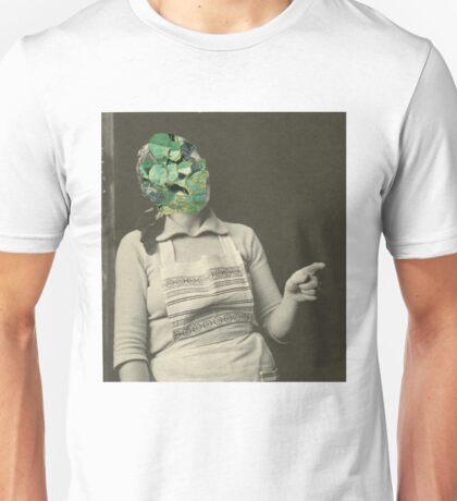 Emerald Wife Unisex T-Shirt