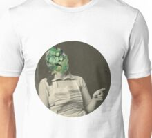 Emerald Wife Sticker Unisex T-Shirt