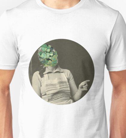 Emerald Wife Sticker Unisex T-Shirt
