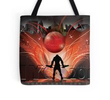 RB 2012 NYCC Poster Entry Tote Bag