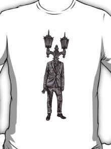 Streetlight Man. T-Shirt