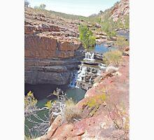 Bell Gorge Waterfall, Kimberley, Western Australia Unisex T-Shirt