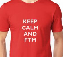 Sunderland Supporters Shirt Unisex T-Shirt