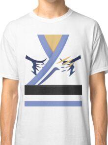 Garb of the Adept Ninja (Black Belt) Classic T-Shirt
