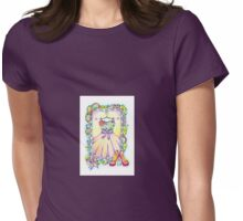 Homecoming Dress Womens Fitted T-Shirt