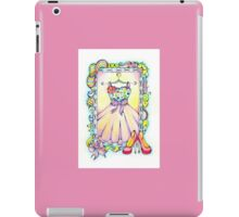 Homecoming Dress iPad Case/Skin