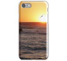 Trigg Beach at Sunset, Western Australia iPhone Case/Skin