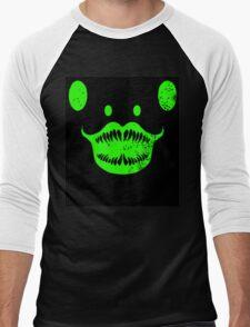 toxic imp Men's Baseball ¾ T-Shirt