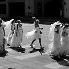 Bride Crossing by Jamal Williams