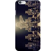 BAP MATRIX Poster iPhone Case/Skin