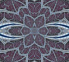 Extraordinary Web by Mark Eggleston