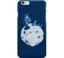 Space Play iPhone Case/Skin