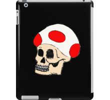 Toad Skull iPad Case/Skin