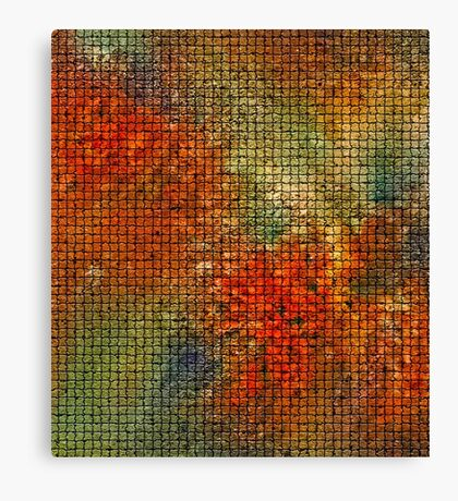 Abstract.10 Canvas Print