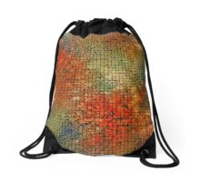 Abstract.10 Drawstring Bag