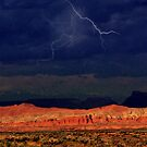 Desert Storm by debidabble