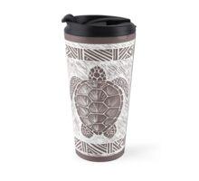 Hawaiiana Honu Travel Mug