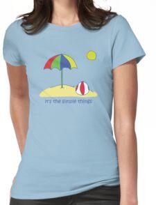 Simple Things - Beach Ball T-Shirt