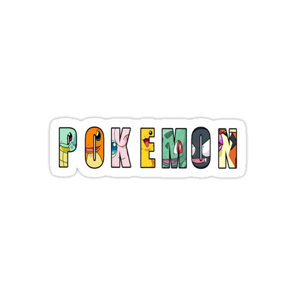 Pokemon Text by tappers24