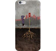 Klinote iPhone Case/Skin