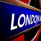 London Bridge by yaana