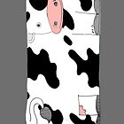 mooobile phone covers by Matthew Scotland