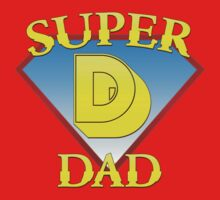 Supuer Dad by best-designs