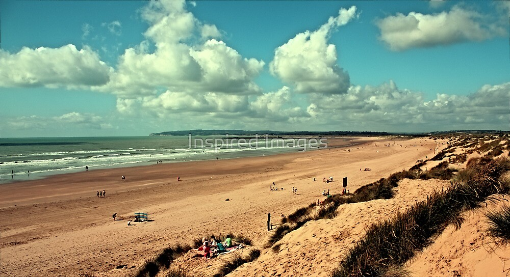 Camber Sands by ImageMonkey