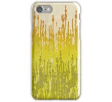 drip drops iPhone Case/Skin