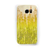 drip drops Samsung Galaxy Case/Skin
