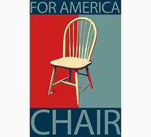 Chair in November! Unisex T-Shirt